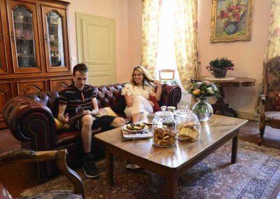 Maison d'hôtes de charme La Maison d'Anaïs