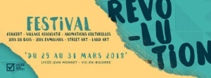 Art Terre 2018 @ Vic en Bigorre | Vic-en-Bigorre | Occitanie | France