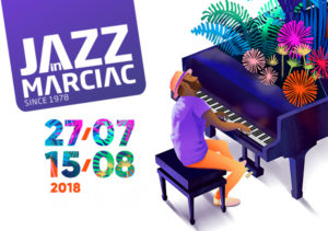 Jazz in Marciac 2018 @ Marciac | Marciac | Occitanie | France