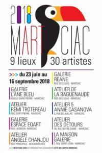 L'ETE DE L'ART DE MARCIAC @ Marciac | Occitanie | France